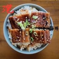 【小老闆】正宗頂級蒲燒鰻魚3片(約250g-300g/片)