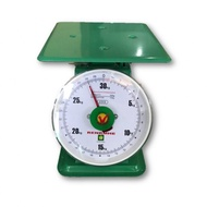 30KG Scale Analog Commercial Mechanical Weighing Scale