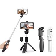 360度藍芽遙控三腳架一體手機自拍棒L01【蝦皮團購】