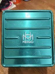 金冠美好MH-9201(電鍍綠)