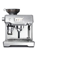 {老美購}全新 Breville BES990BSS1BUS XL Oracle Touch Espresso 咖啡機2/2