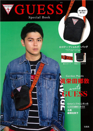 GUESS品牌特刊:附肩背包 GUESS Special Book
