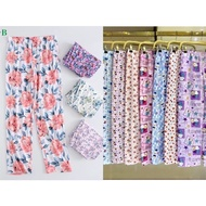 Comfy Spandex TC Pajama For Women Sleepwear Pants