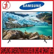 SAMSUNG TV 4K SMART TV UA65RU7100KXXS 65 IN ULTRA HD 4K SMART LED TV