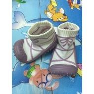 學步鞋襪型-限美樂蒂媽咪下單