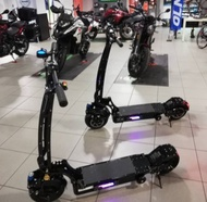 Brand New Original Electronic off Road scooter