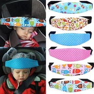 Sleeping Protective Belt Head Auxiliary Belt Carton Head Support Band Car Seat Bed Cars Headfixingband Children Neck Pillow Support Solution for Front Facing Car Seats and High Back Boosters / Ringgit Deals Online