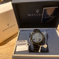 Maserati R8873619001 台灣公司貨 附保證書 #出清2019