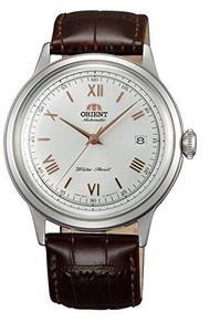ORIENT นาฬิกาอัตโนมัติในประเทศผู้ผลิตรับประกัน Bambino Bambino SAC00008W0