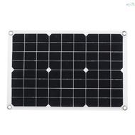 [M&H現貨]50W太陽能板