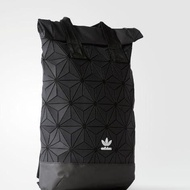 ADIDAS X Issey Miyake Authentic 3D Roll Top Backpack