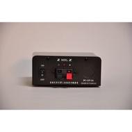 汽車音響/無線電電源供應器(630元)