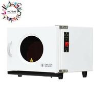 2合1 紫外線殺菌美容消毒箱 電熱保溫箱 (1打裝)【和泰美妝】