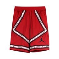 NIKE 男 AS AIR JORDAN HBR SHORT 籃球短褲 - AJ1109687(特)