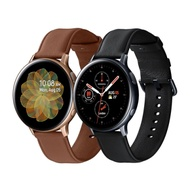 SAMSUNG Galaxy Watch Active2 44mm 不鏽鋼(藍牙)