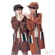日本迪士尼代購·預購-奇奇蒂蒂長外套、帽子