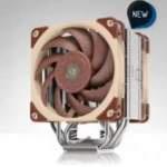 [沒有2把風扇]CPU散熱器Noctua NH-U12A CPU