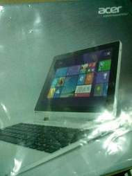 ACER Switch 10 SW5-012-15H8 10.1吋 四核 Win8.1 變形平板筆電