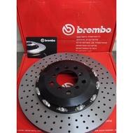 【優質輪胎】BREMBO浮動碟盤 訂製多活塞專用303 330 345 355mm(AP AMG OZ VTTR)三重區