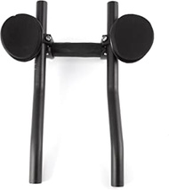 surepromise Aero Bar Mountain Bike Handlebars Rest Clip On Tri Bars