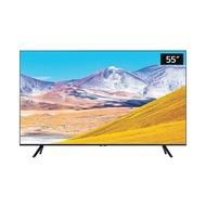"SAMSUNG | TV UHD LED (55"", 4K, Smart) รุ่น UA55TU8000KXXT"