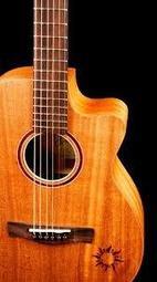 AYERS TO 03C 小太陽 全單板 旅行吉他 木吉他 高詢問度 臺灣之光 高水準手工琴 TAYLOR