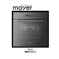 Mayer Oven MMDO10TG