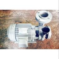 《東和電機》光泉 3hp 渦流抽水機 幫浦 東元馬達 循環 冷卻 冷氣 中央空調