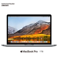 2019 MacBook Pro 15 with Touch Bar: 2.3GHz 8-core 9th-Intel i9, 1TB - Space Grey
