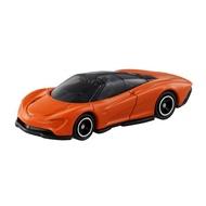 TOMICA 多美小汽車 93 麥拉倫McLaren Speedtail 初回特別仕樣 【鯊玩具Toy Shark】