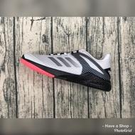 有間店🔹現貨🔹ADIDAS ADIZERO CLUB 2.0 SHOES 訓練鞋 網球鞋 銀白 AH2108