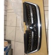 三菱 Outlander 11-14 水箱護罩