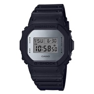 CASIO G-SHOCK QUARTZ DW-5600BBMA-1DR RESIN BLACK MENS WATCH