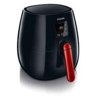 Philips Air Fryer HD9238 Black