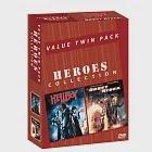 地獄怪客 & 惡靈戰警 DVD