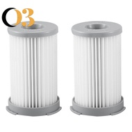 2pcs Vacuum Cleaner Cleaner HEPA Filter For Electrolux ZS203