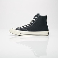 【CONVERSE】CHUCK TAYLOR ALL STAR 70 黑色 高筒 1970 男女鞋(142334C)