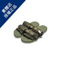 SUICOKE MOTO-Cab OLIVE OG-056 橄欖綠 拖鞋 日本