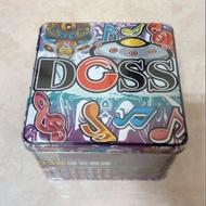 DOSS-338多國語言翻譯藍芽耳機 5.0