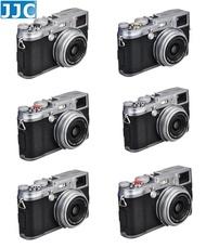 又敗家@JJC單眼相機按鈕快門鈕SRB-B10系列(凸起,直徑10mm)適Fujifilm富士GF670,X-Pro3,X-Pro2,X-Pro1,X-T3,X-T2,X-T30,X-T20,X-T10,X30,X100t,X100f,X100V,XE-2,XE-3 Sony RX1R RX10 II III IV Nikon FM,FM2,FM3a,FM10,F3T,FE2,FE,FA,F3,ELW,EL,EL2,DF Canon FTB,AE-1,A-1,EX auto,QL17,G-III
