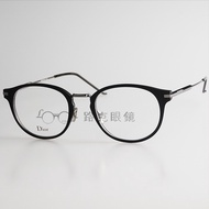 【LOOK路克眼鏡】 Christian Dior 迪奧 光學眼鏡 AL13. 120 RZZ