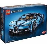 樂高LEGO 科技系列  42083 布加迪 Chiron