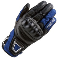 Rs Taichi Blue Waterproof Gloves Ust 630 Moto Urban Winter Glove Rs Taichi