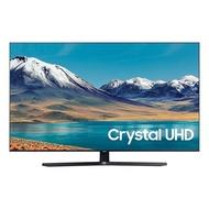 台中【傑克音響】2020 65/55/50型 Crystal 4K UHD 電視 TU8500 UA65TU8500WX
