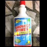 OzKleen浴廁清潔劑補充瓶(清新柑橘香)/代購
