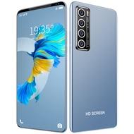 โทรศัพท์มือถือoppo Rino6 Pro Rino7 โทรศัพท์มือถือ 7.1/6.1 นิ้ว 4G/5G รองรับ 2 ซิม โทรศัพท์ราคาถูก 12GB RAM 512GB ROM แบตเตอรี่ HD กล้องสมาร์ทโฟนสมาร์ทโฟนราคาถูก