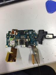 HTC M8 小主板 開關排線 攝像頭 震動 二手