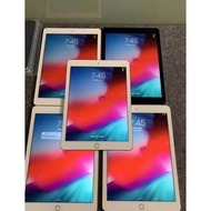 原裝二手平板2018蘋果iPad6 mini2迷妳5 air1 二手平板電腦3網4Gwifi 插卡2017【八頓數碼】