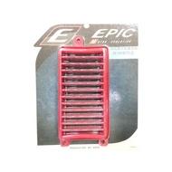 正MOTO EPIC部品 JR100 得意FOR YOU 新得意 高流量空氣濾清器
