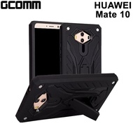 【GCOMM】GCOMM HUAWEI Mate 10 Solid Armour 防摔盔甲保護殼 黑盔甲(GCOMM Solid Armour HUAWEI Mate 10)